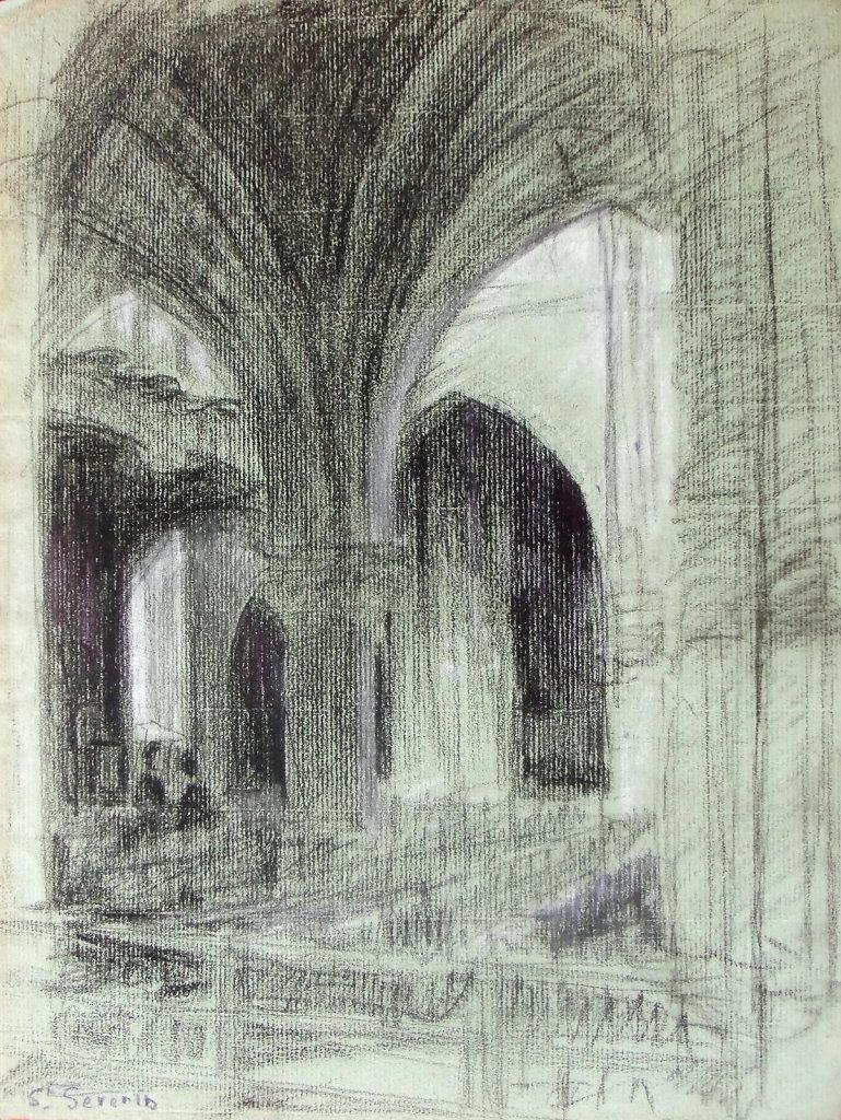 St Séverin