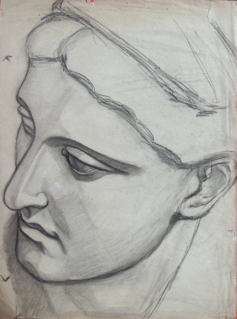Profil grec