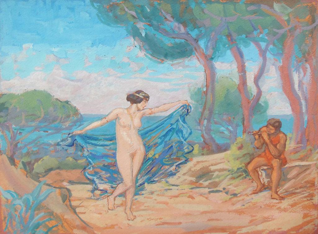 Histoire, Mythologie, religion