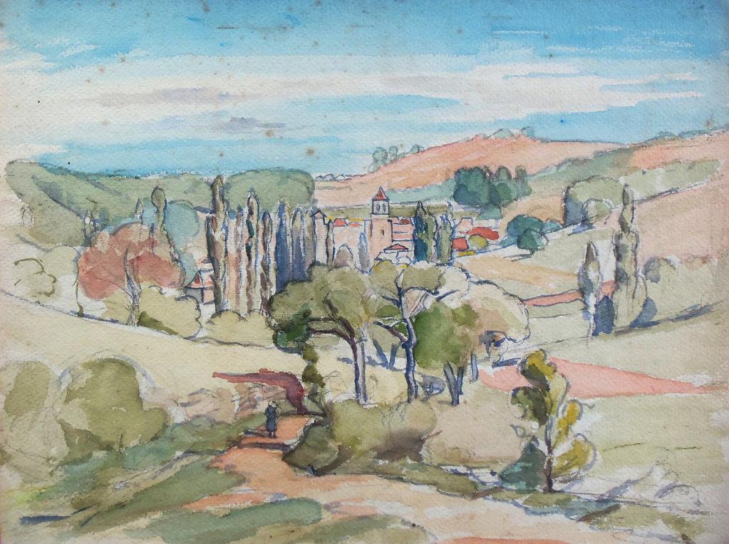 Quercy 1940