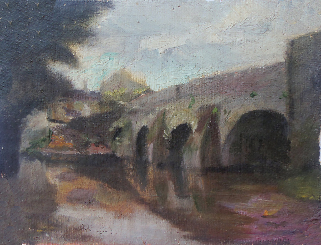 Pont de Boussy