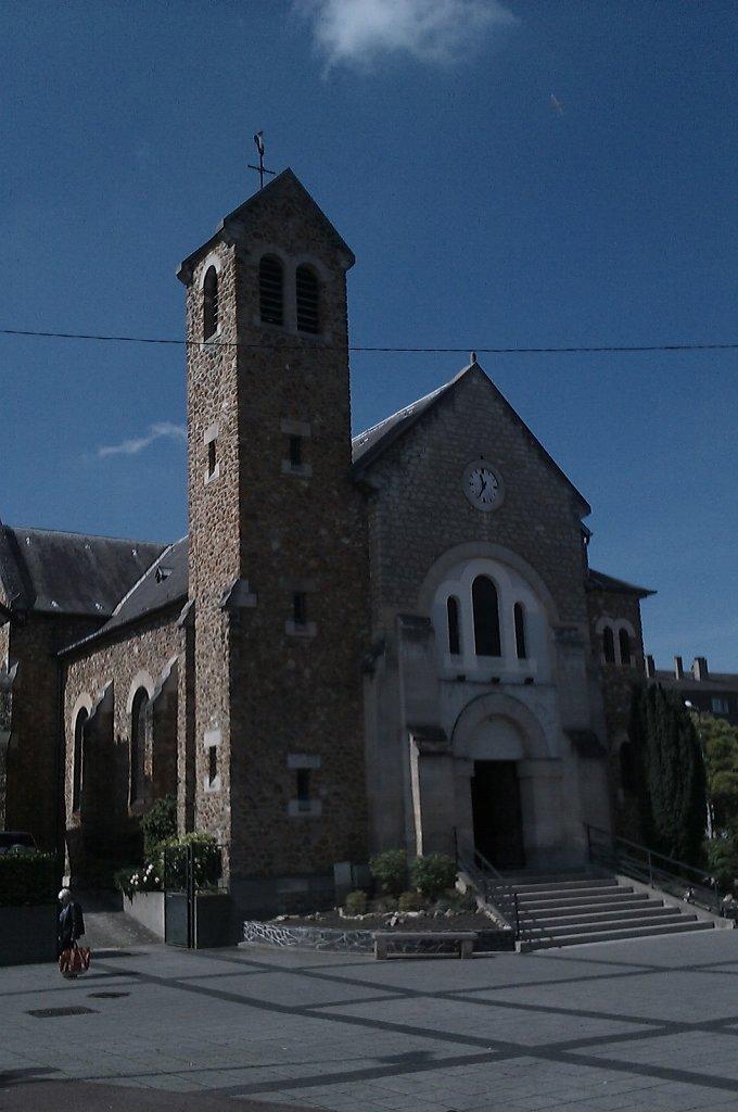 Ste Madeleine(Franconville)