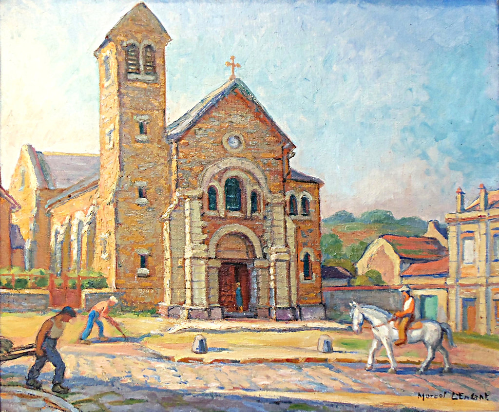 Franconville-la-Garenne et Le Plessis-Bouchard
