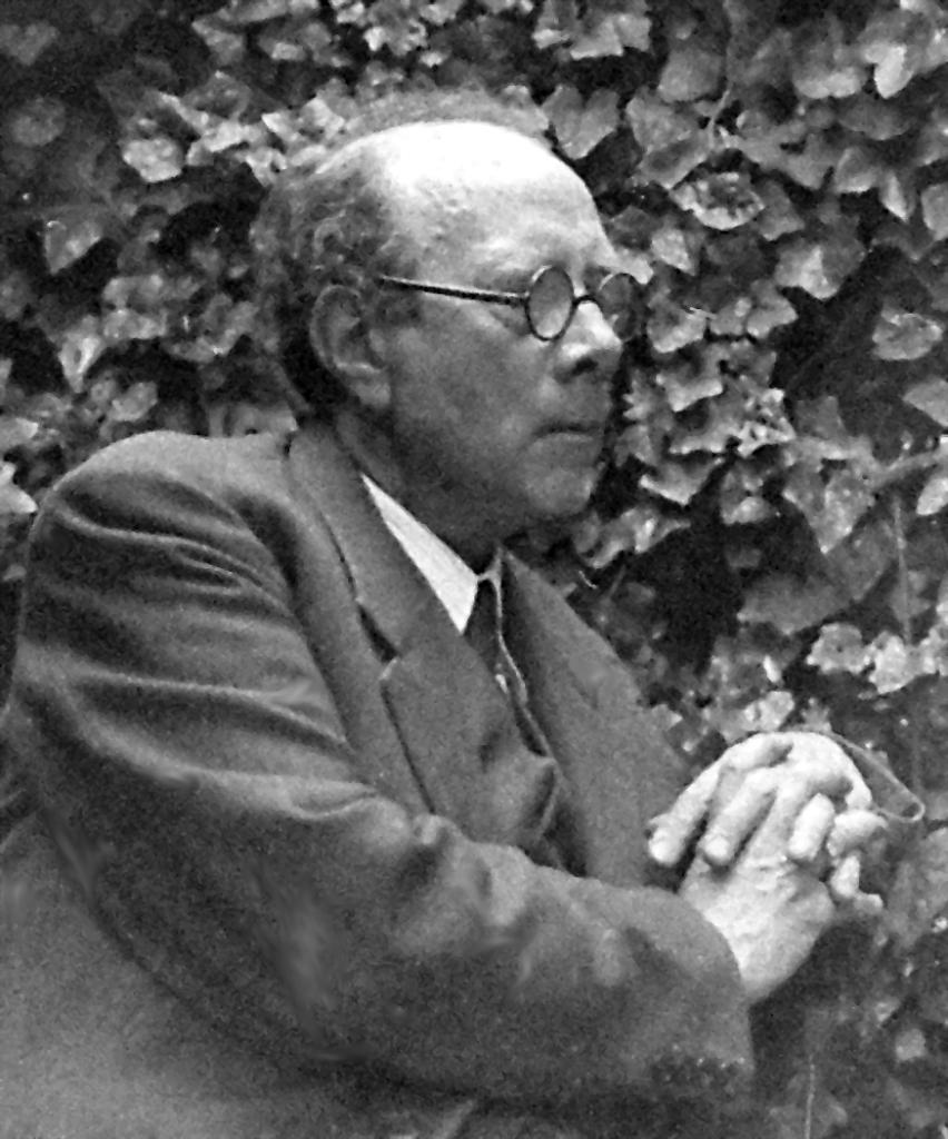 Marcel L'Enfant