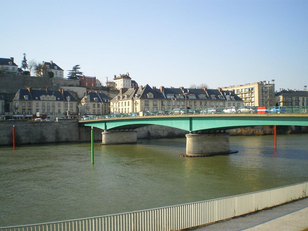 Pontoise 2013