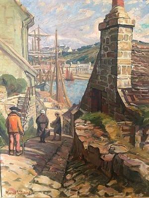 Bretagne (Audierne, Bréhat, Camaret, Concarneau, Groix, Le Conquet, Le Croisic, Le Pouliguen, Saint Servan...)